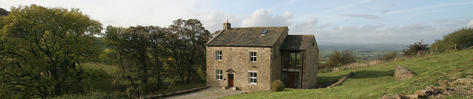 Lancashire Pendle and Forest of Bowland Holiday Cottage